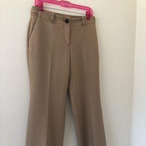 NWT Ann Taylor size 6P dress pants